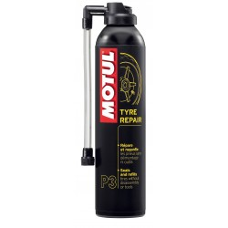 Motul Spray pneu anti-crevaison 300ml P3