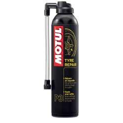 Motul Spray pneu anti-crevaison 300ml P3