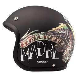 DMD Helm Vintage Vida Loca