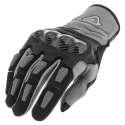 Acerbis Gants Carbon G 3.0 Noir-Gris