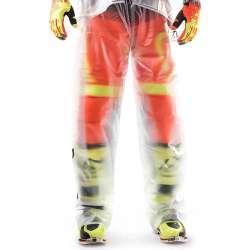Acerbis Pantalon De Pluie Transparent Clear Rain