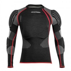 Acerbis X-Fit Pro Undergear Protection Noir