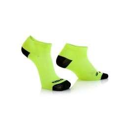 Acerbis Chaussettes Sport Neon Jaune