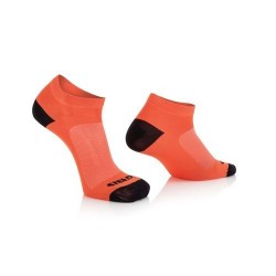 Acerbis Socken Sport Neon Orange