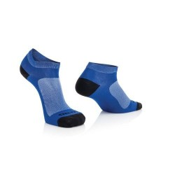 Acerbis Chaussettes Sport Bleu