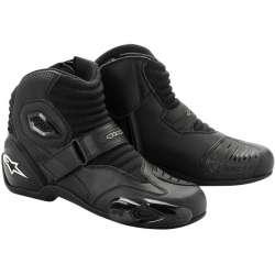 Alpinestars Schuhe S-MX 1 - Schwarz