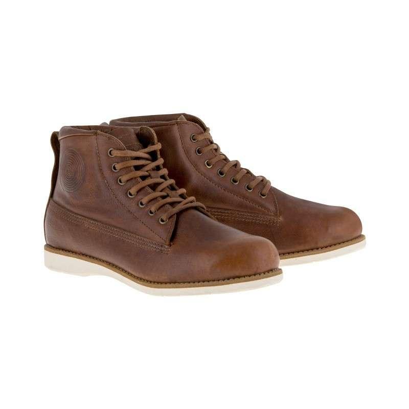 Chaussures Alpinestars RAYBURN WP - Brun