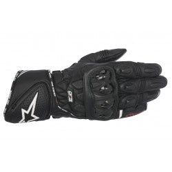 Alpinestars Handschuhe GP PLUS R Schwarz