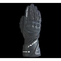 Ixon Handschuhe Rs Curve Hp Schwarz