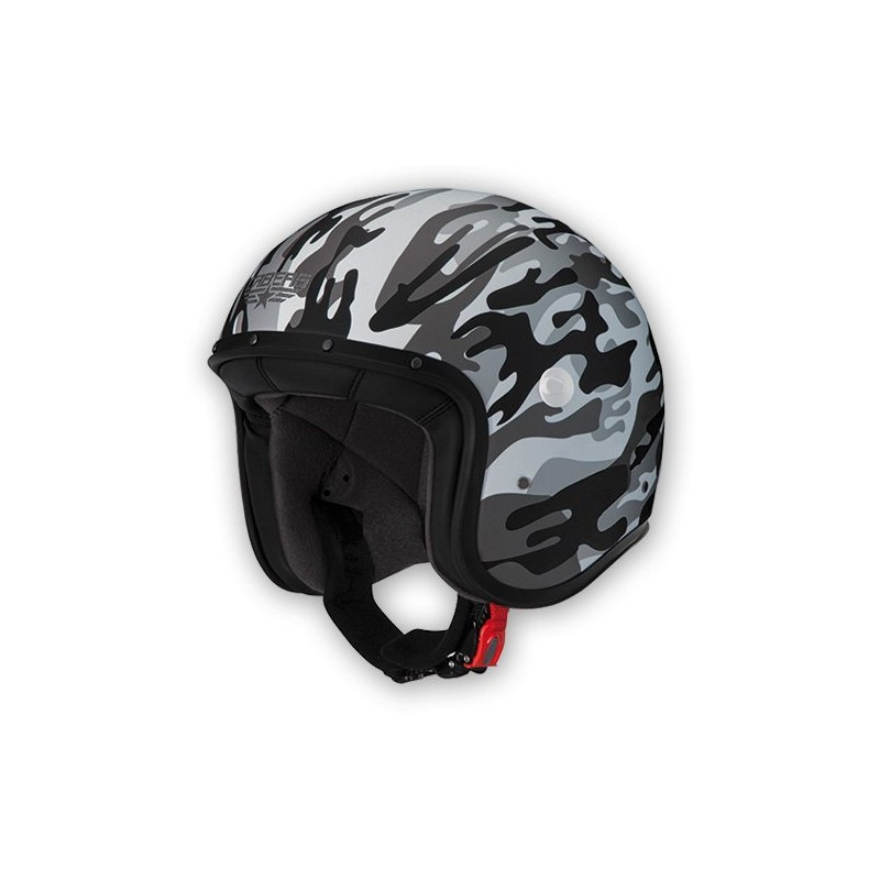 Casque Caberg Jet Freeride Commander MY15