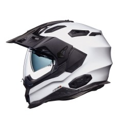 Casque Nexx X.WED2 PLAIN blanc