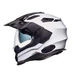 Nexx Helm X.WED2 PLAIN Weiss