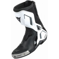 Bottes Dainese Torque D1 Out blanc