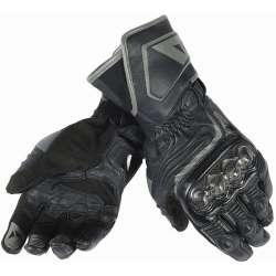 Dainese Handschuhe Carbon D1 Long schwarz