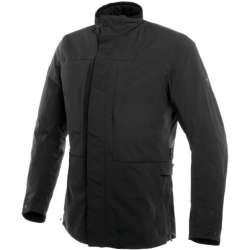 Dainese Textiljacke Highstreet D-Dry schwarz