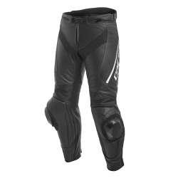 Pantalon cuir Dainese Delta 3 noir