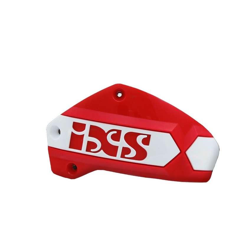 IXS Schleifer Set Schulter RS-1000 Rot-Weiss