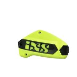 IXS Frotteur Set épaules RS-1000 jaune-noir
