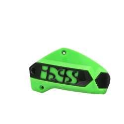 IXS Frotteur Set épaules RS-1000 Olive-noir
