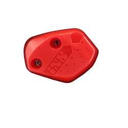 IXS Frotteur Set coudes RS-1000 1 rouge