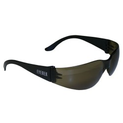 EYEREX SONNENBRILLE CAT GROSS - BRAUN
