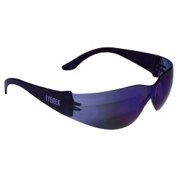 EYEREX SONNENBRILLE CAT GROSS - BLAU