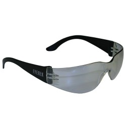 EYEREX SONNENBRILLE CAT GROSS - TRANSPARENT SPIEGEL