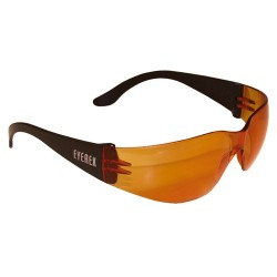 EYEREX SONNENBRILLE CAT KLEIN - ORANGE