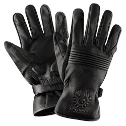 BELSTAFF CAIRN GLOVES MAN - NOIR