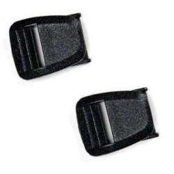 GAERNE KIT STRAPS HOLD - SG10 / SG12 / GX1 2 PCE NOIR