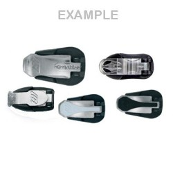 GAERNE KIT BUCKLE FASTBACK/GX1 - WEISS