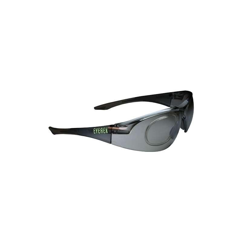 LUNETTES DE SOLEIL EYEREX GEKO CAT AVEC CORRECTION - MotoGooDeal 9068e62d6775
