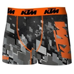 FREEGUN KTM BOXERSHORT STYLE BM04