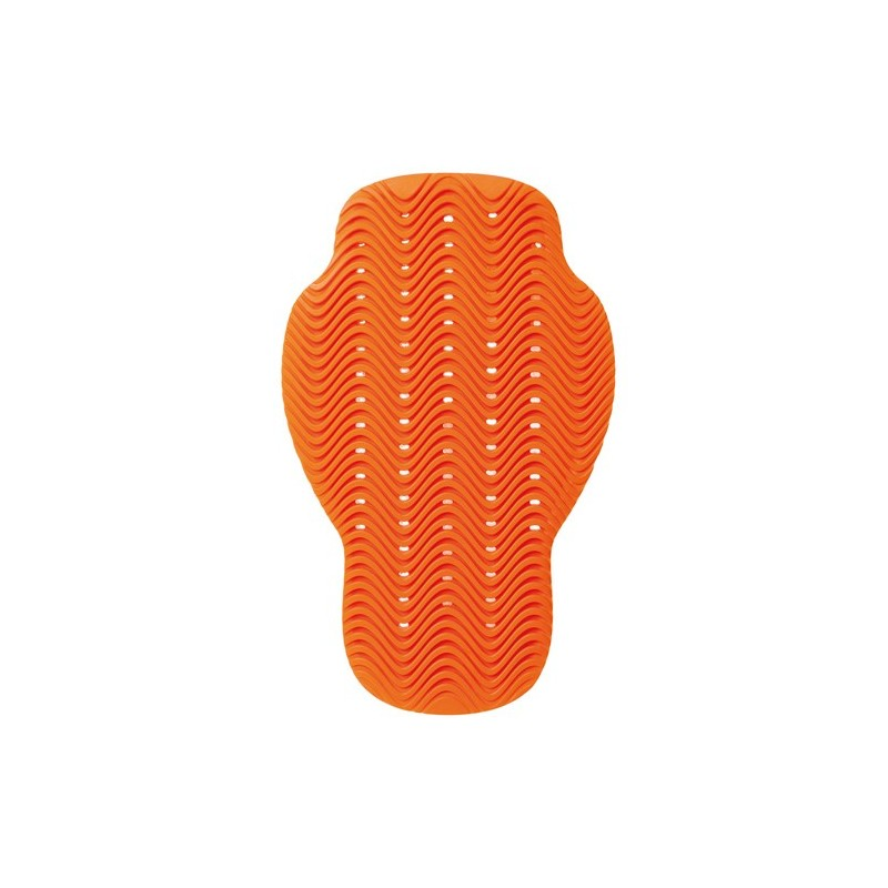 D3O PROTECTION DORSALE - ORANGE
