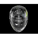 Shark Helm RIDILL DRIFT-R - Schwarz-grau-grün