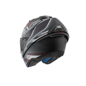 Casque Shark EVO ONE 2 KEENSER MAT - Noir-gris-rouge