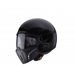 Casque caberg GHOST CARBON - Carbone