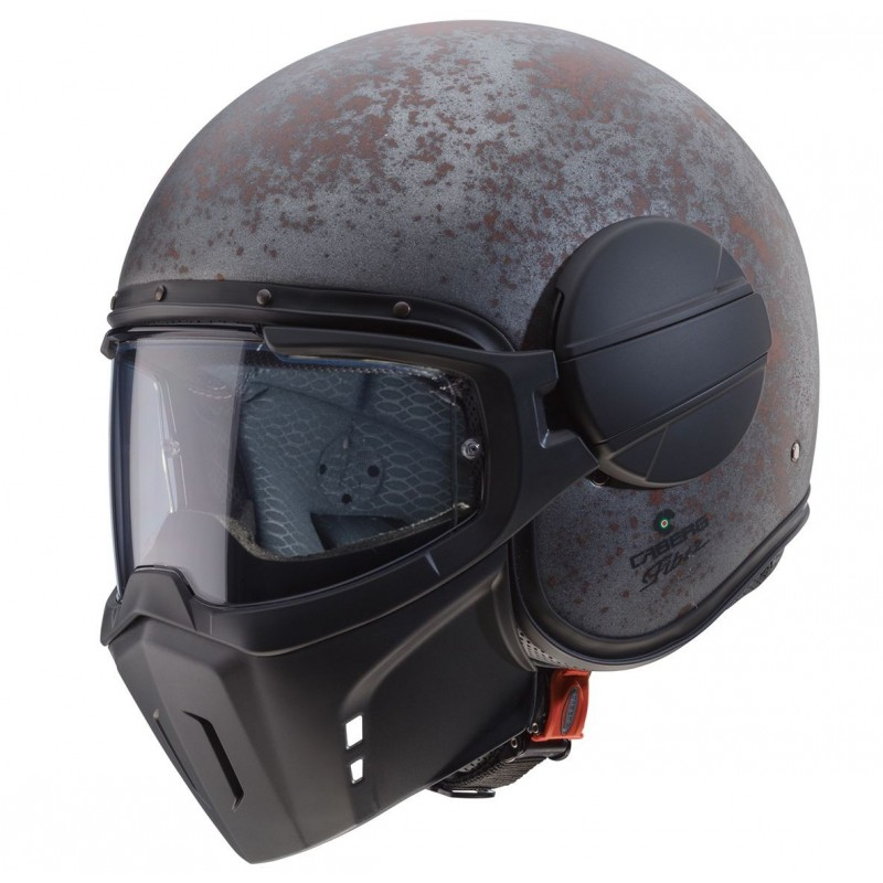 Caberg Helm GHOST RUSTY - Rost