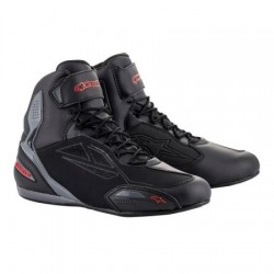 Alpinestar FASTER-3 DS BLACK GRAY ROUGE