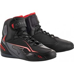 Alpinestar FASTER-3 BLACK GRAY ROUGE
