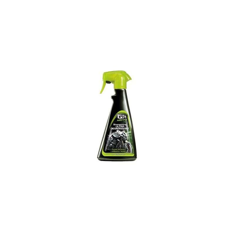 Shampooing Ultra Dégraissant