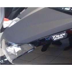 IXS Spiegelabdeckung Tmax 530 alu