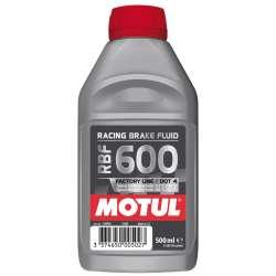 MOTUL Liquide de frein RBF 600 Factory line 500ml