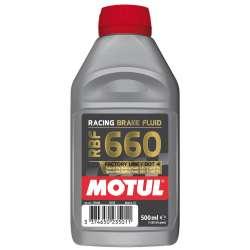 MOTUL Bremsflüssigkeit RBF 660 Factory line 500ml