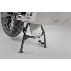 SW-MOTECH Motorschutzplatte-Verlängerung silber