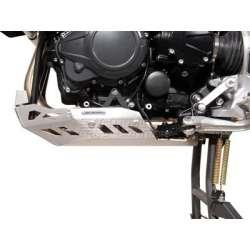 SW-MOTECH Extension de la Plaque de protection moteur prolongement