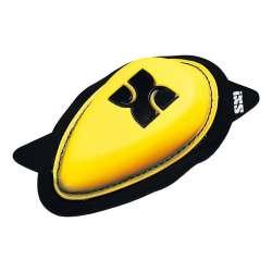 IXS X-Frotteur SLIDER jaune-noir