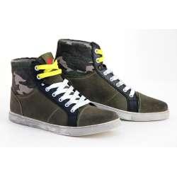 SIDI Schuhe INSIDER grau