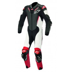 Alpinestars ATEM V3 Black / White / Red