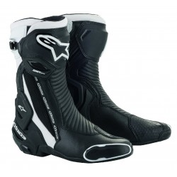 Alpinestars SMX PLUS V2 Black / White